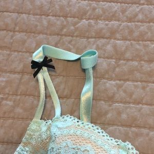Betsey Johnson Intimates & Sleepwear - Betsey Johnson lace bra
